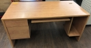 Used Straight Desks