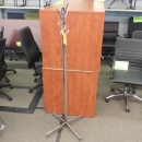Used Coat & Garment Racks