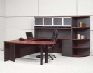 Desks & Cubicles