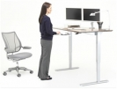 Height Adjustable Desks and Tables