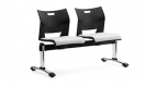 Duet 2 Seater Beam Seating