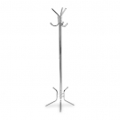 Coat Rack 69 Inch Chrome