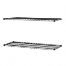 2 Extras Shelves for 36W & 18D