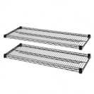 2 Extras Shelves for 36W & 24D