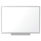 Quartet Total Prestige 2 Non-Magnetic Total Erase Boards Aluminum