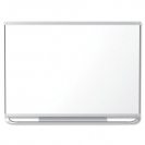 Quartet Prestige 2 Magnetic Total Erase Boards Aluminum