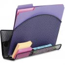 File Pocket With Organizer