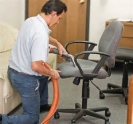 Chair Cleaning - Click for Pricing
