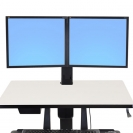 WorkFit T Dual Monitor