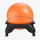 Backless Ball Chair