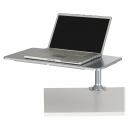 Desktop Sit/Stand Laptop Riser