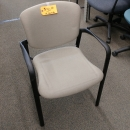 Haworth Beige Improv Chair