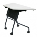 Trapezoid Folding/ Nesting Training Table