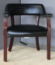 Used Executive Bankers Style Chair