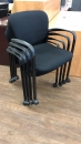 Used Haworth Guest Chair