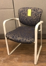 Haworth Sled Base Guest Chair