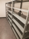 Used Metal Racking