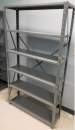 Used Metal Shelving Units
