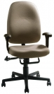 Aspen 460 Ergonomic High Back