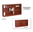 LDF HD Wide Bookcases