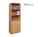 LDF 24 inch Wide Bookcase & Storage