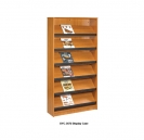 LDF 36 x 72 Display Case