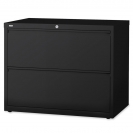 Lorell 2 Drawer Lateral