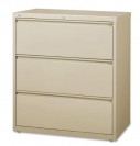 Lorell 3 Drawer Lateral