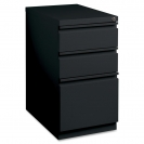 Lorell Pedestals (3 Drawer)