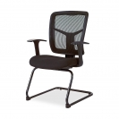 Lorell 86000 Series Mesh Chair