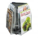 Magazine Tabletop Display