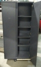 Used Cases & Cabinets