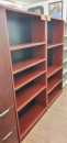 Used Wood Bookcases