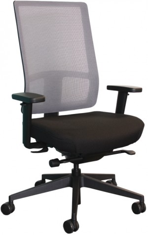 Crave Mesh Back Chair